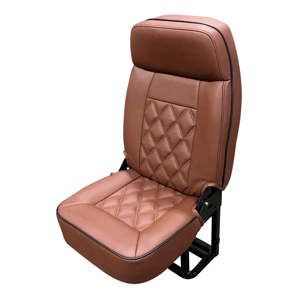 Jump Seats For Conversion Vans Shuttles And Sprinters