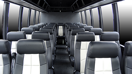 Shuttle Seating