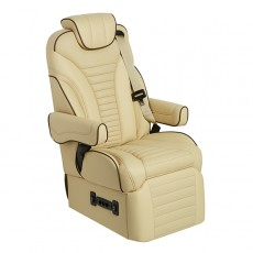 Benz Captain Chair