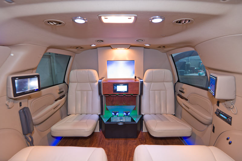 Sprinter Rv Conversion >> Jump Seats for Conversion Vans Shuttles and Sprinters - Premier Products