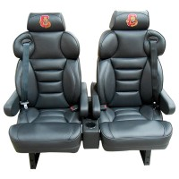Elektra Double Seat with Center Console