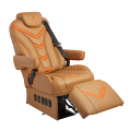 Luxury Captain Chairs for RVs Vans and Sprinters