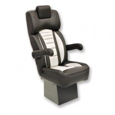 Gallardo Bus and Van Shuttle Seat