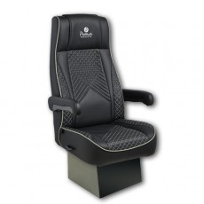 Panamera Bus and Van Shuttle Custom Seat